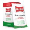 Ballistol doekjes