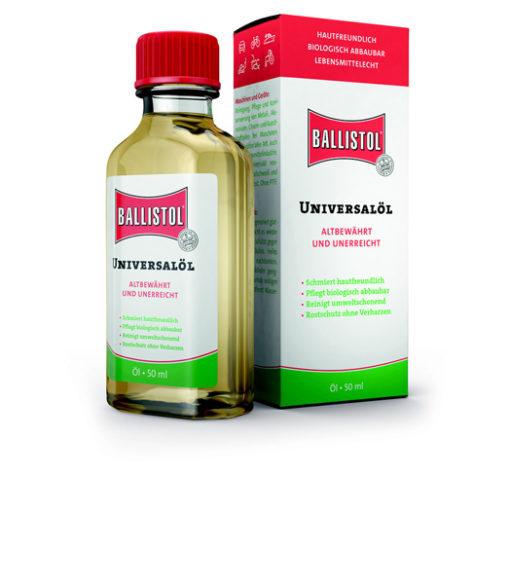 Ballistol olie 50ml