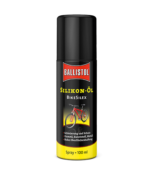 Bike silex siliconenspray 100ml
