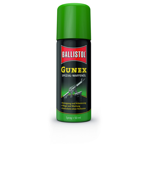 Gunex Spray