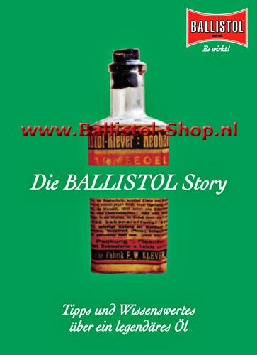 Ballistol Story