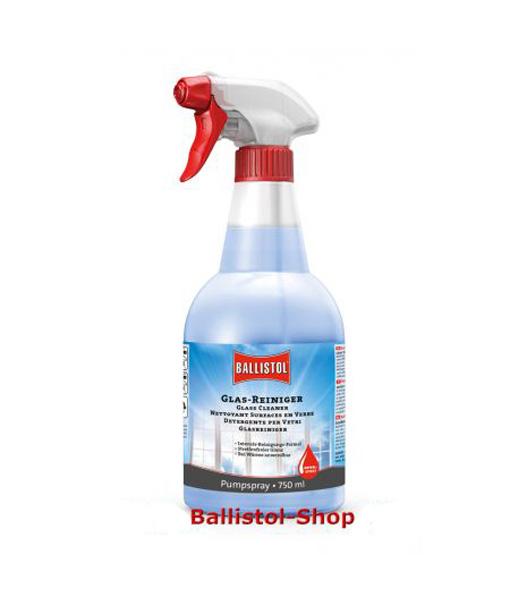 Ballistol glasreiniger